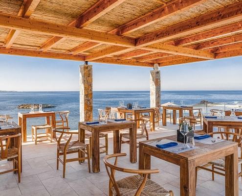 Abaton Island Resort & Spa Kreta Griechenland