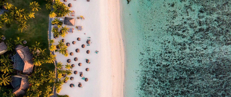 In-spiration Beachcomber Mauritius