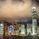 In-spiration Hongkong Skyline