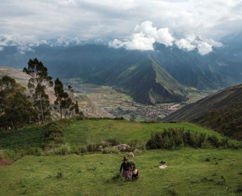 Inspiration Peru