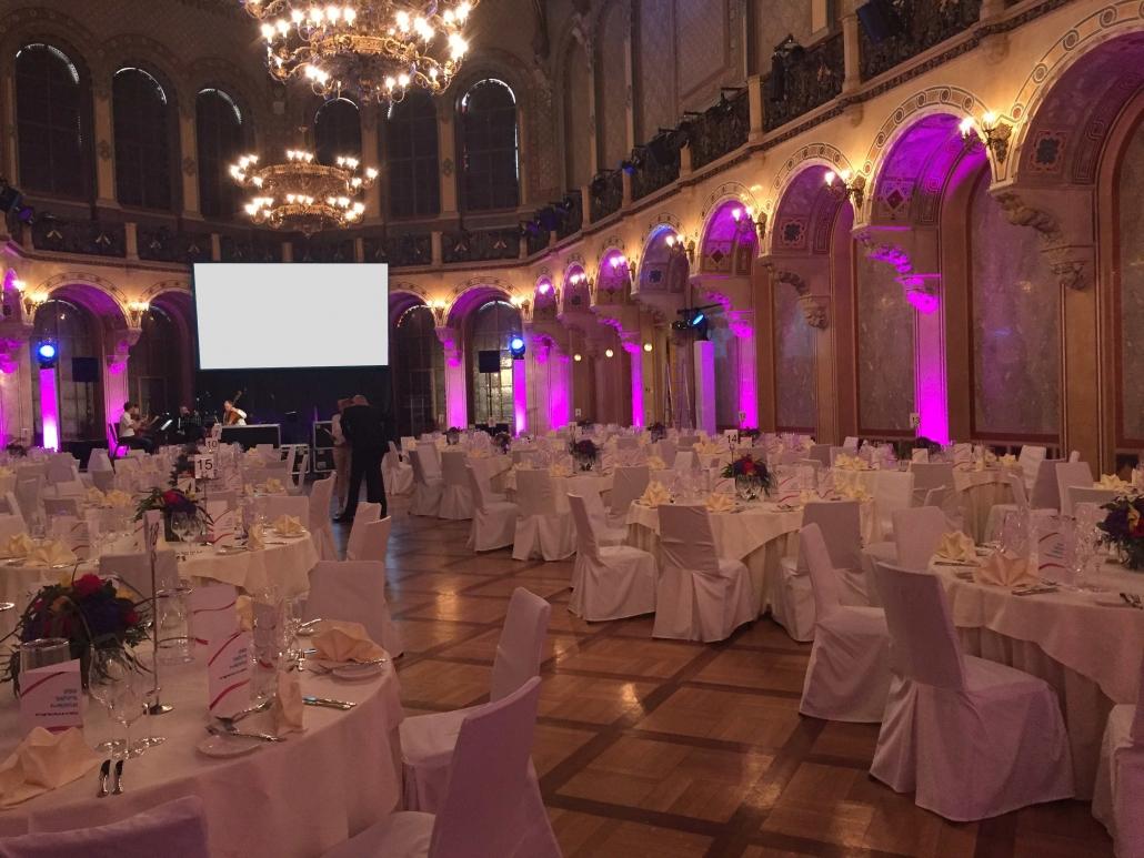 Meetings & Events Palais Ferstel in Wien